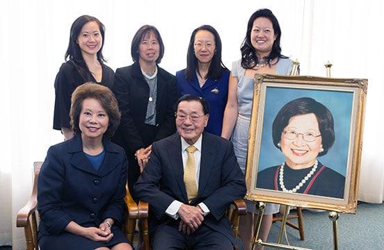 Chao Family