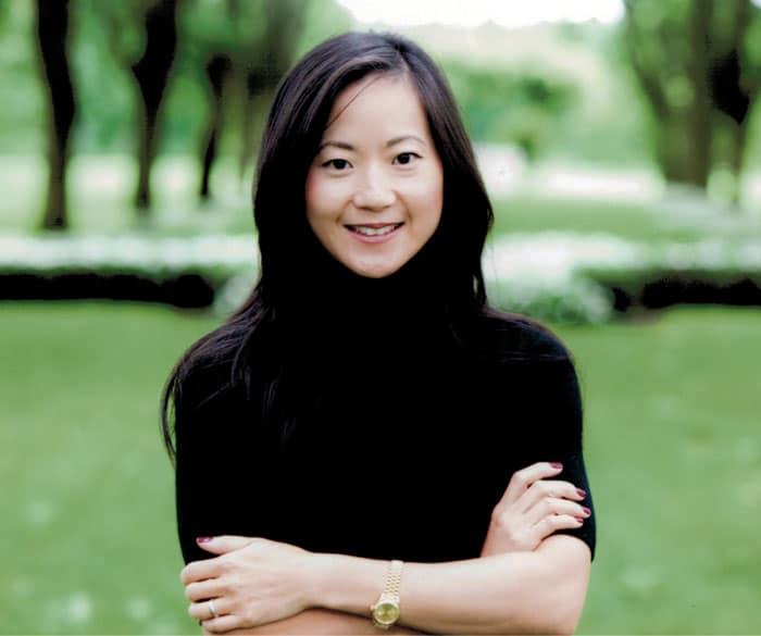 Angela Chao
